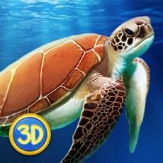 Activities of Ocean Turtle Simulator: Animal Quest 3D