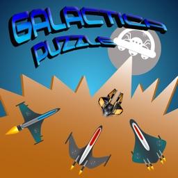 Galactica Puzzle
