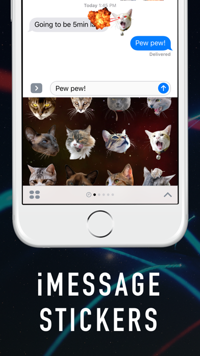 Скриншот №2 к CatPaint