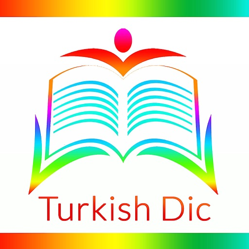Turkish Eng Dic + Keys