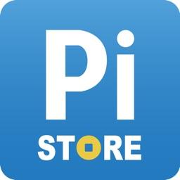 Pi 行動商店