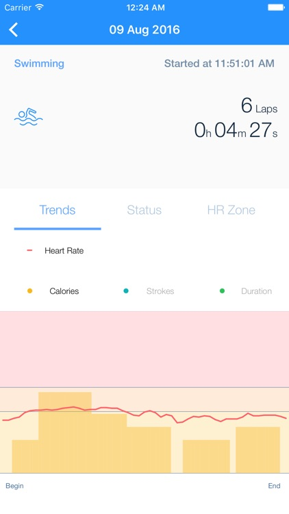 Zoom HRV screenshot-3