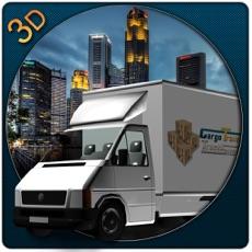 Activities of Cargo Trailer Truck Simulator – Drive delivery van