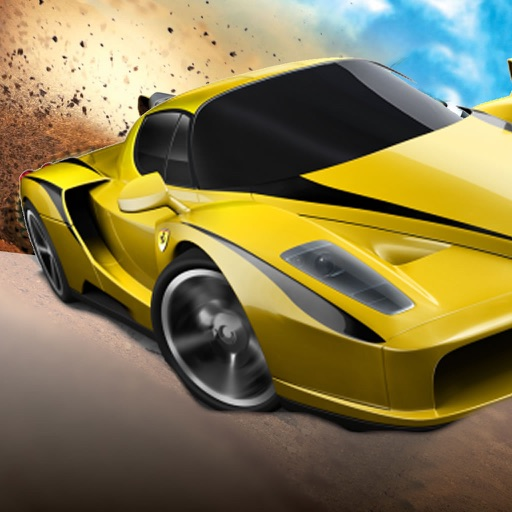 Xtreme Parking Zone - Highway Adrenaline Racing Game
