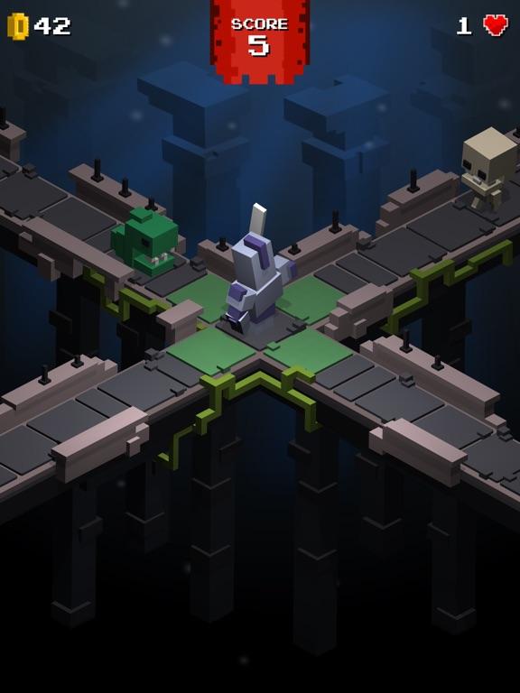 Last Knight screenshot 7