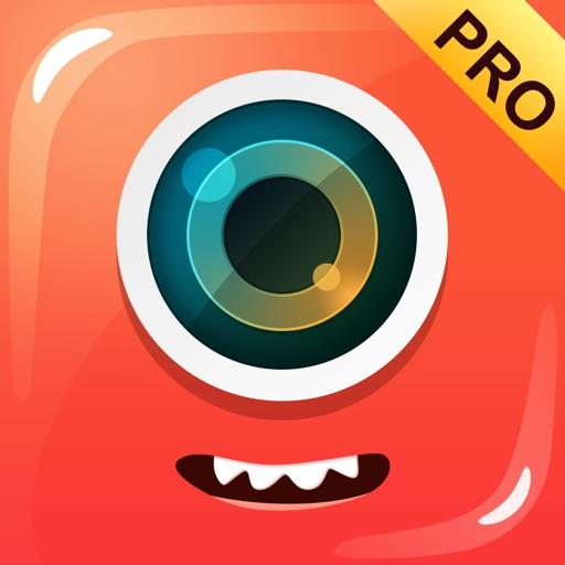 Epica Pro - 伝説と創造的な写真を撮影するための壮大なカメラと写真撮影ブース