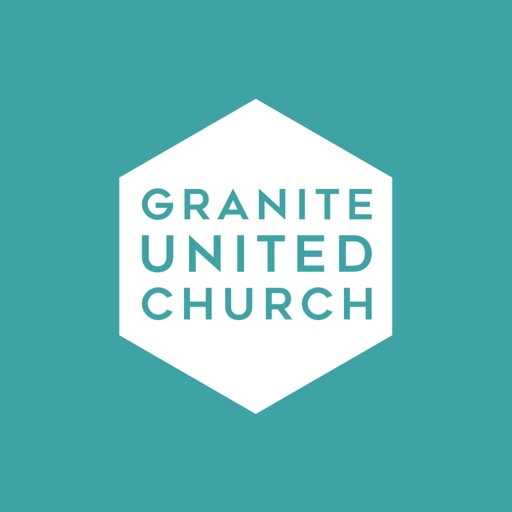 Granite United Church icon