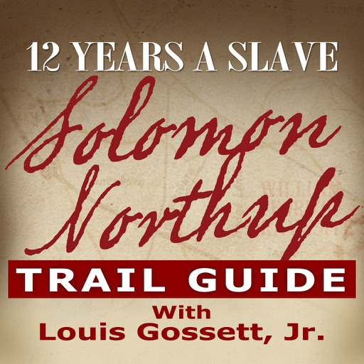 Twelve Years a Slave Official Tour Guide