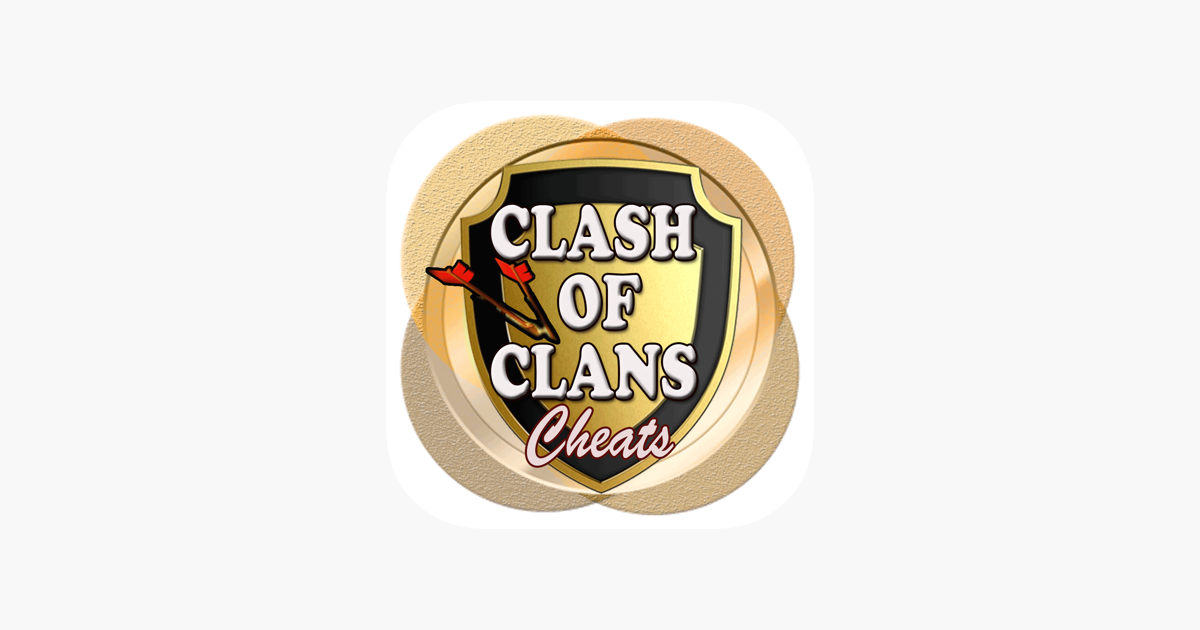 Cheats Guide for Clash of Clans Update on the App Store