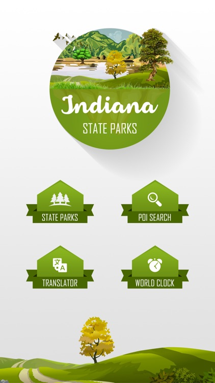 Indiana State Parks screenshot-1