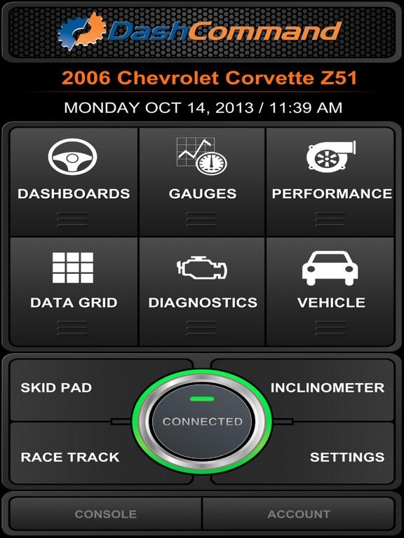 DashCommand - OBD-II gauge dashboards, scan tool - AppRecs