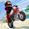 Block Dirt Bike Survival Multiplayer Racing Game Reviews