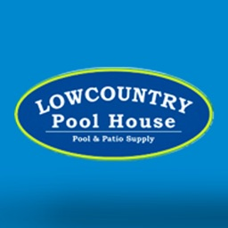 Lowcountry Pool House