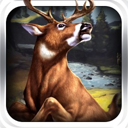 Wild Safari White Tail Deer Hunting Reloaded Pro - Sniping Challenge