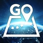 Poke Go Maps for Pokemon Go icon