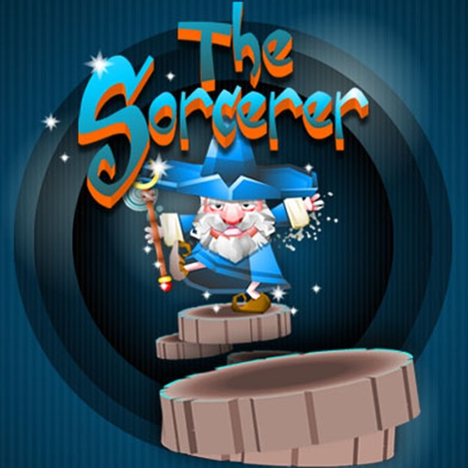 The Sorcerer ® icon