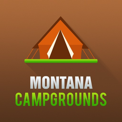 Montana Camping Guide
