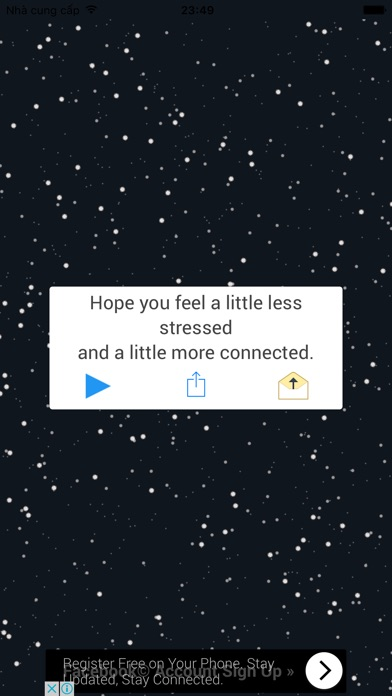 Pixel Thoughts: Reduce Stress, Calm & Relaxations Screenshot