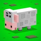 Sheep Squish Launch - Don't Pop Them, but It Could Happen icon