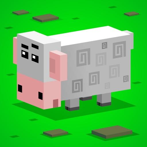 Sheep Squish Launch - Don't Pop Them, but It Could Happen