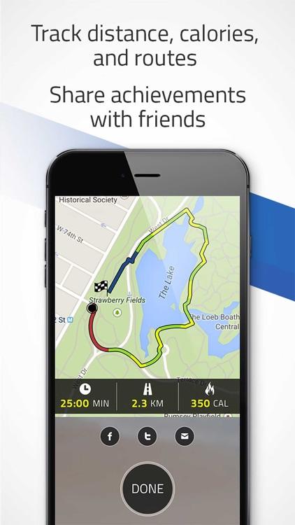 5K Pacer: Run pace training, Run faster screenshot-3