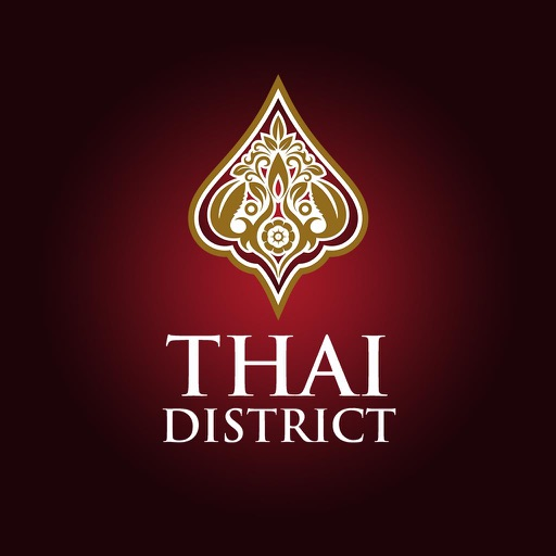 Thai District Long Beach