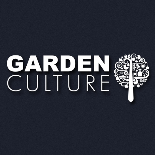Garden Culture Magazine NL icon