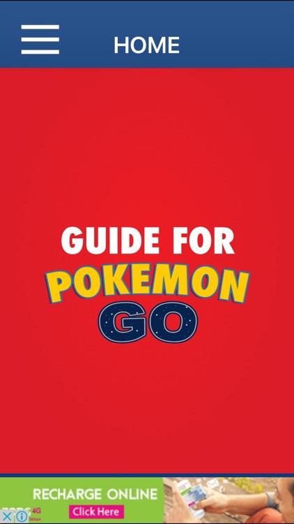 Ultimate Guide For Pokemon GO