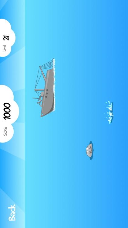 Crazy Torpedo. screenshot-0