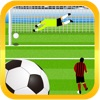 Penalty League Soccer Heads - KaiserGames™ free fun multiplayer football goal keeper ball game for champions and team manager