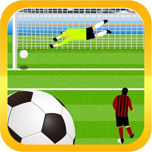 Penalty League Soccer Heads - KaiserGames™ бесплатное удовольствие мультиплеер футбол вратарь мяч игра для чемпионов и менеджера команды