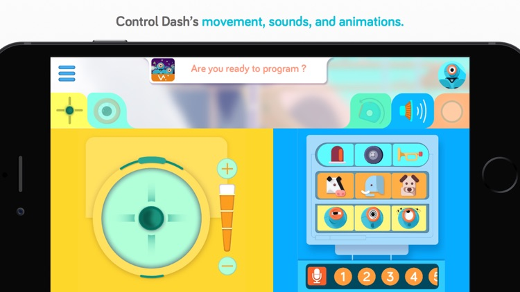 Go for Dash & Dot Robots screenshot-1