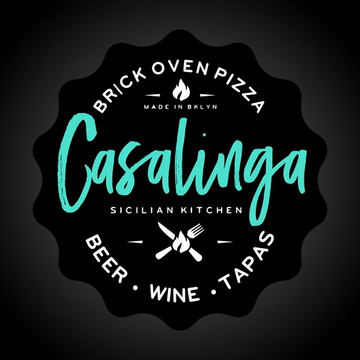 Casalinga Brick Oven Pizza