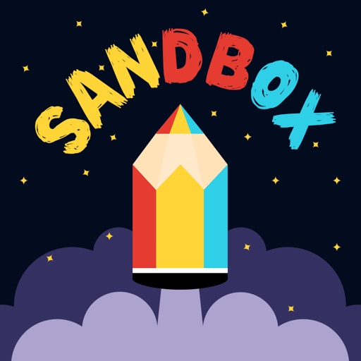 SANDBOX COLOR
