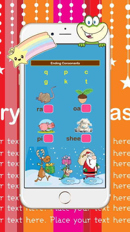 1st Grade Learn English Phonics Letter Vocabulary