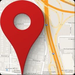 Locate the Location - Car Restaurant Finder AdFree
