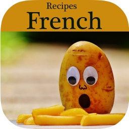 French Recipes - French Breads,French Desserts