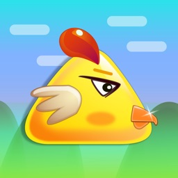 Tap Yellow Chicken Fall - Hunt Battles 2015