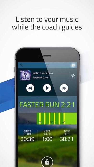 Pacer 10K: run faster racesのおすすめ画像3