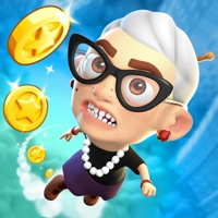 Codes for Angry Gran Up Up and Away Hack