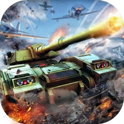Tank War - 3D Battle Games