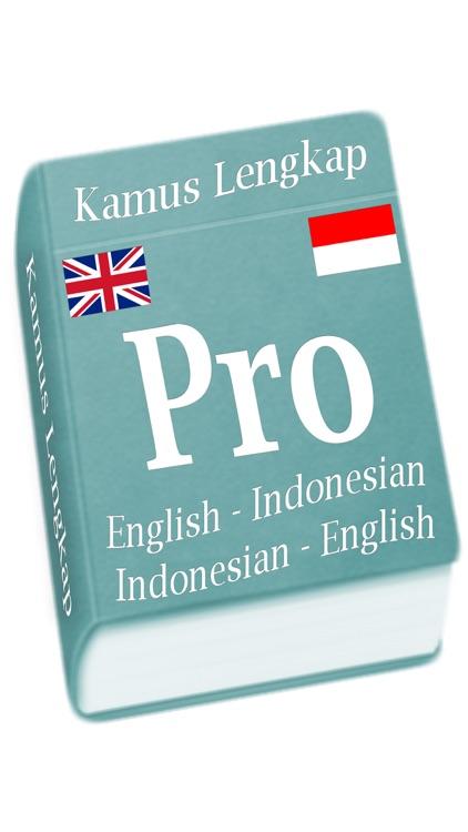 Kamus Lengkap Pro