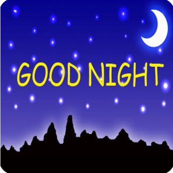Good Night Messages & Images / Good Night SMS / Good Night Images