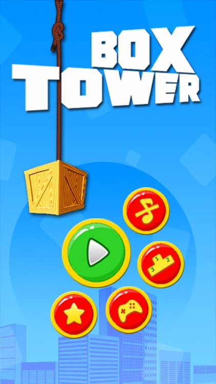 Stack The Boxes : Build The Tallest Building screenshot-4
