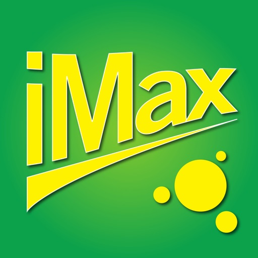 iMax dive buddy