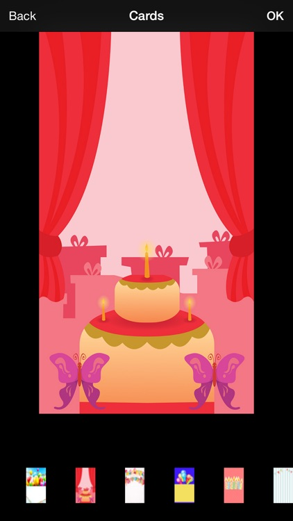Birthday Invitation Card Maker screenshot-1