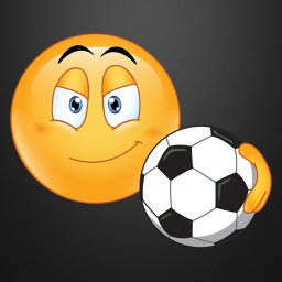Futbol Emoji Stickers