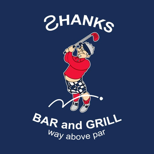 Shanks Bar Calgary