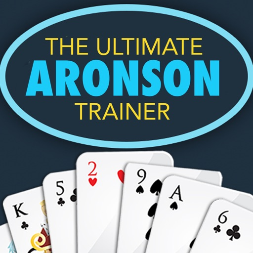 The Aronson Stack Trainer