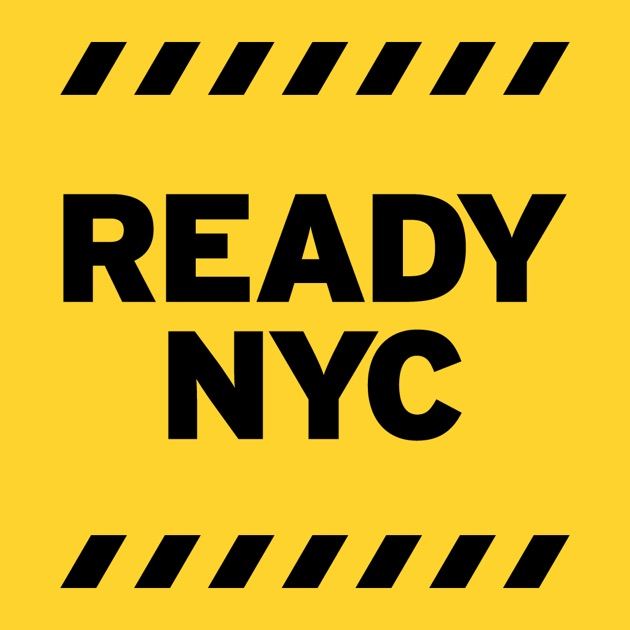 Ready NYC on the App Store